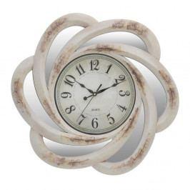 Nástenné hodiny InArt Flowerina Realness
