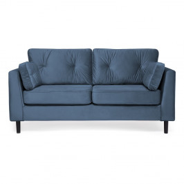 Námornicky modrá 3-miestna sedačka Vivonita Portobello