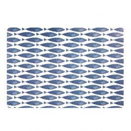 Prestieranie Churchill China Couture Fishie, 40x27,5cm
