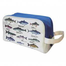 Kozmetická taštička Gift Republic Fish Multi