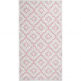 Odolný koberec Vitaus Art, 60×90cm
