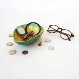 Dekoratívna miska Gift Republic Avocado