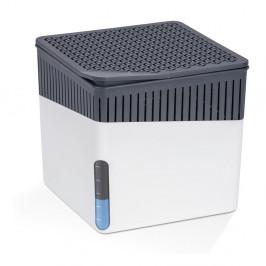 Biely odvlhčovač vzduchu Wenko Cube, 1000 g