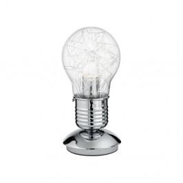 Stolová lampa Evergreen Lights Bulb Idea