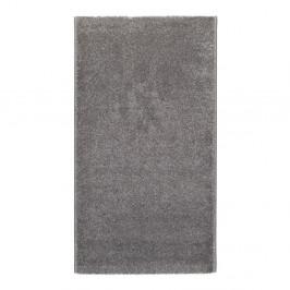Sivý koberec Universal Velur, 133×190cm