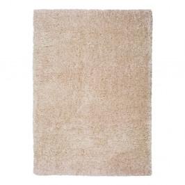 Béžový koberec Universal Liso, 60×120cm