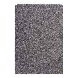Tmavosivý koberec Universal Thais, 160×230cm