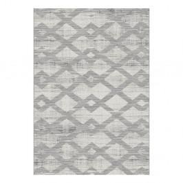 Sivý koberec Universal Manu, 133×190cm