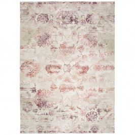 Béžový koberec Universal Chenile Beig, 80×150 cm