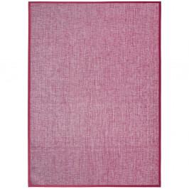 Fialový koberec MOMA Bios Liso, 170×240cm