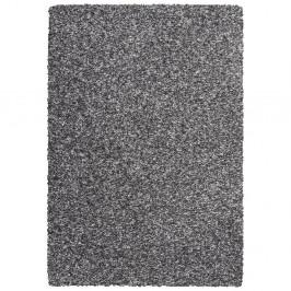 Tmavosivý koberec Universal Thais, 133×190cm