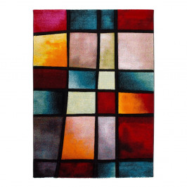 Koberec Universal Malmo Cube, 60x120cm