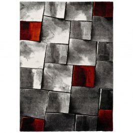 Koberec Universal Amy Rojo, 160×230cm
