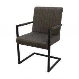 Zelená stoličky HSM collectio Vegas