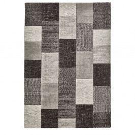 Sivý koberec Think Rugs Brooklyn, 160×220 cm