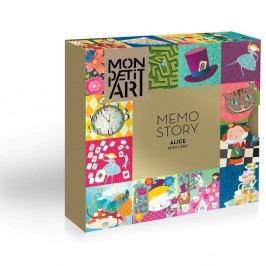 Pamäťová hra Mon Petit Art Alice