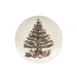Tanier Churchill China Christmas Tree, ⌀ 20 cm