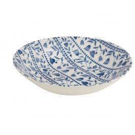Miska Churchill China Tilly Blue, ⌀ 22 cm