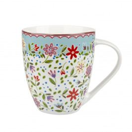 Hrnček z kostného porcelánu Churchill China Caravan Crusg Fowey, 500 ml