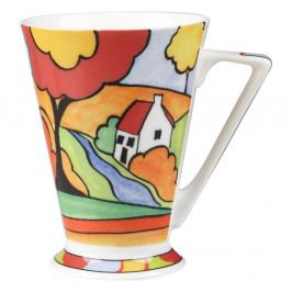 Hrnček z kostného porcelánu Churchill China Classic Sun River, 230 ml
