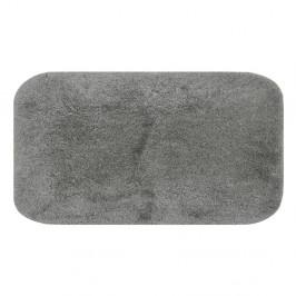 Sivá predložka do kúpeľne Confetti Miami, 57×100cm