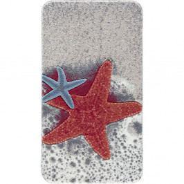 Kúpeľňová predložka Starfish, 50 × 57 cm