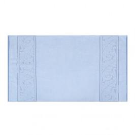Sada 2 rmodrých uterákov z bavlny Sultan, 50×90 cm
