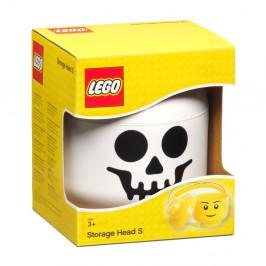 Úložný panáčik LEGO® Kostlivec, Ø 16,3 cm