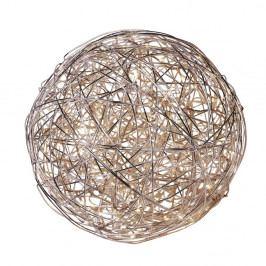 Dekoratívna guľa Naeve Mistletoe, Ø 30 cm