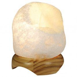 Stolová lampa Naeve Rock Crystal, Ø 12 cm
