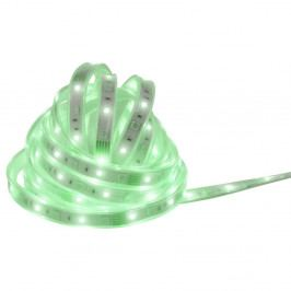 Vonkajšie LED svetelná reťaz meniaca farby Naeve, dĺžka 10 m