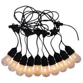 Svetelná LED reťaz Naeve, dĺžka 7,7 m