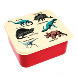 Obedový box Rex London Prehistoric