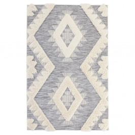Sivý koberec Mint Rugs Handira Indian, 170×115 cm