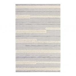 Sivý koberec Mint Rugs Handira Stripes, 230×155 cm
