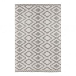 Sivý koberec vhodný aj do exteriéru Kalora, 160×230cm