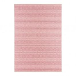 Ružový behúň vhodný aj do exteriéru Runna, 70×140cm