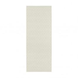 Krémový behúň Zala Living Minnia, 76×200cm