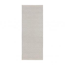 Sivý behúň Zala Living Minnia, 76×200cm