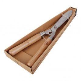 Veľké záhradnícke nožnice z jaseňového dreva Esschert Design Smooth
