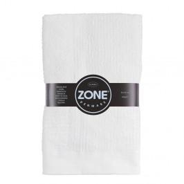 Biely uterák Zone Classic, 50×100cm