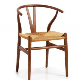Stolička z dreva Moycor Nimes