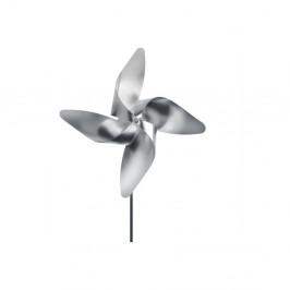 4-lopatkový veterník Blomus Viento, 29,5 cm
