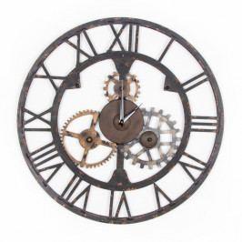 Nástenné hodiny Graham&Brown Cogsworth