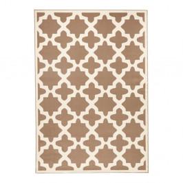 Béžový koberec Zala Living Noble, 200×290cm