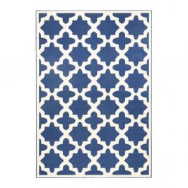 Modrý koberec Zala Living Noble, 160×230cm