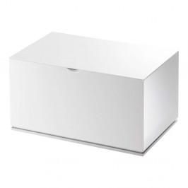 Biela krabička do kúpeľne YAMAZAKI Veil