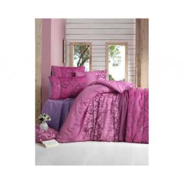 Bavlnené obliečky s plachtoua2obliečkami na vankúš Clared, 200×220 cm