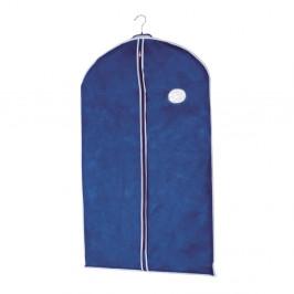Modrý obal na obleky Wenko Ocean, 100×60cm