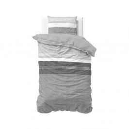 Bavlnené obliečky na jednolôžko Sleeptime Rolf, 140×220 cm